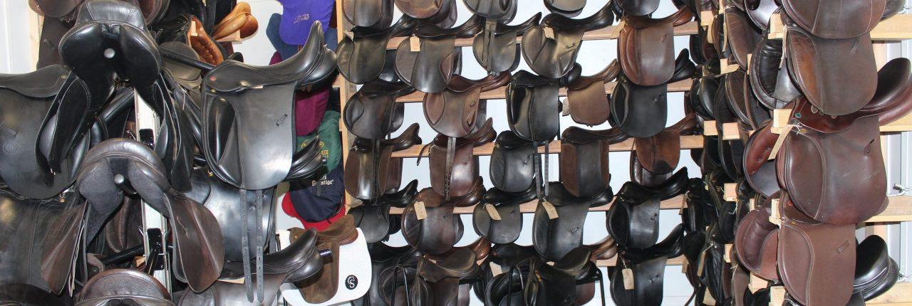 Sheepham Saddles