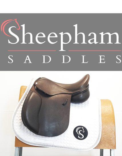 Used & Second Hand Pony Saddles