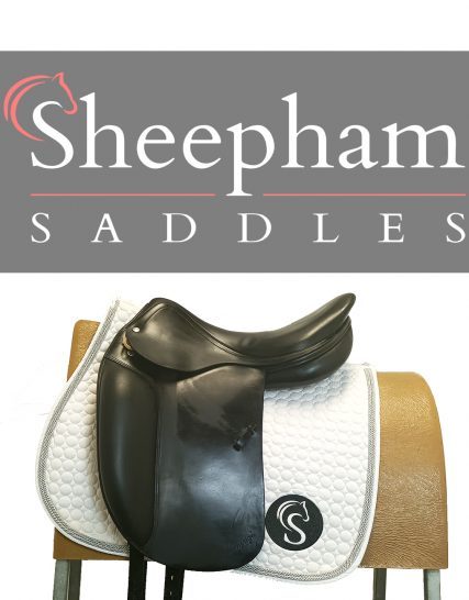 Dressage Saddles Used and Second Hand