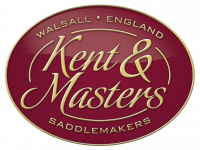 Used Kent and Masters Saddles