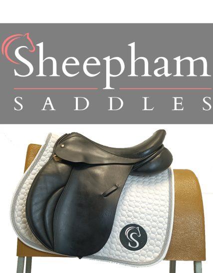 Used GP Saddles
